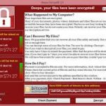 Cara Memblokir Virus Ransomeware Wanna Cry Di Komputer / PC