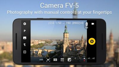 Download Camera FV - 5