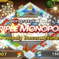 Download Game Line Get Rich For PC untuk Windows 7 8 dan 10