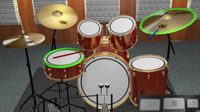 Download Master Drum Kit