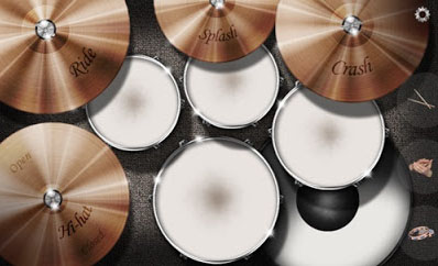 Download Modern A Drum Kit