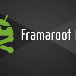 Download aplikasi framaroot apk di hp android