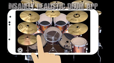 Simple Drum Rock