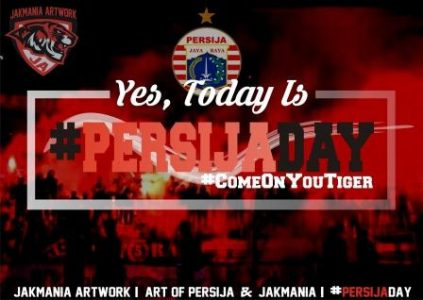 Today Is PersijaDay