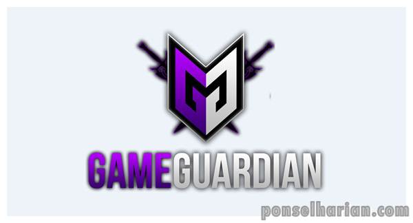aplikasi cheat game guardian