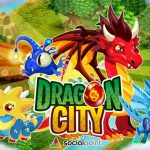 Cara Cheat Game Dragon City di Android Mudah dan Ampuh