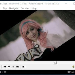 cara mengatur posisi video di media player classic