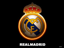 Logo Real Madrid Terbaru