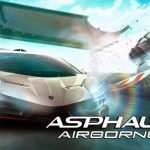 Download Game Asphalt 8 Airbone Mod Apk + Data Terbaru