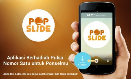 Download Popslide Apk