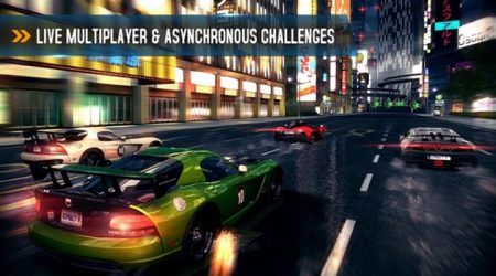 Free Download Asphalt 8 for Android