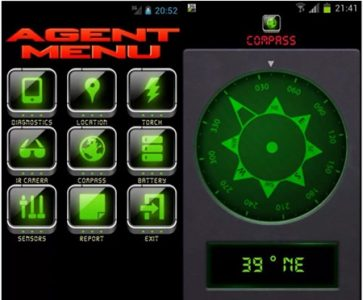 Gratis Download Aplikasi Sadap Secret Agent Apk