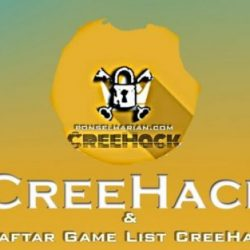 Gratis Download Creehack apk full 1.8 full version
