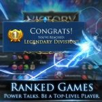 Cara Cepat Menaikan Level Rank Divisi Di Mobile Legends