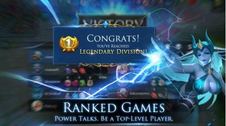 Cara Cepat Menaikan Level Rank Di Mobile Legends