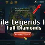 Cara Cheat Diamond Mobile Legends Tanpa Banned