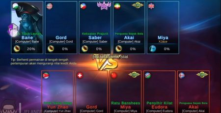 cara cheat mobile legends ampuh