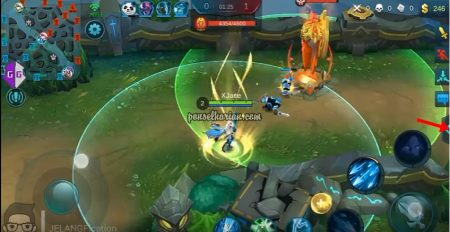 cara cheat mobile legends work 1 hit kill