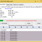 Cara Mempercepat Download IDM Di Windows 7 Terbukti Work