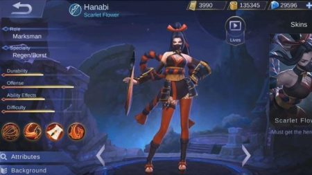 √ Download Mod Mobile Legends 1 3 88 4161 (UPDATE!!) | Ponsel Harian