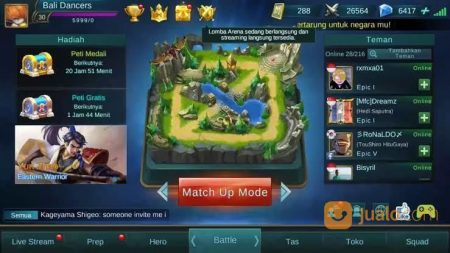 download mobile legend mod apk unlimited diamond