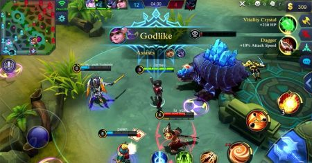 mobile legend mod apk unlimited diamond