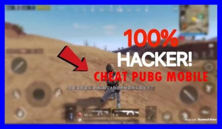 Cheat PUBG Mobile 2019