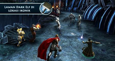 game android tanpa kuota internet