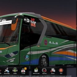 Game Bus Simulator Terbaik Android