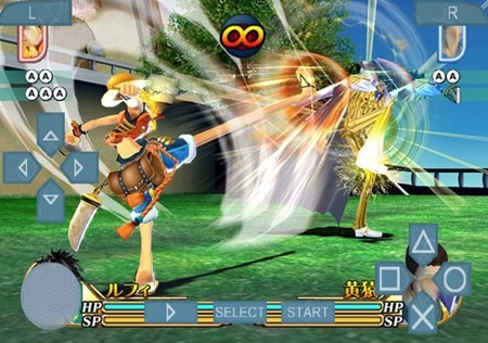 Game One Piece Terbaik di Hp Android