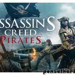 Game Petualangan Android Offline Terbaik Assasin's creed pirates