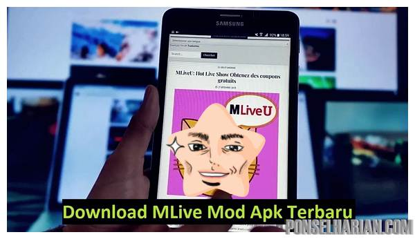 download mlive mod apk