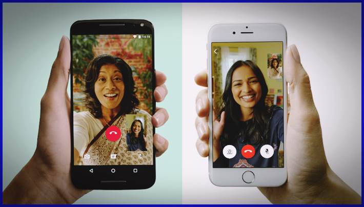 Cara Merekam Video Call di WhatsApp
