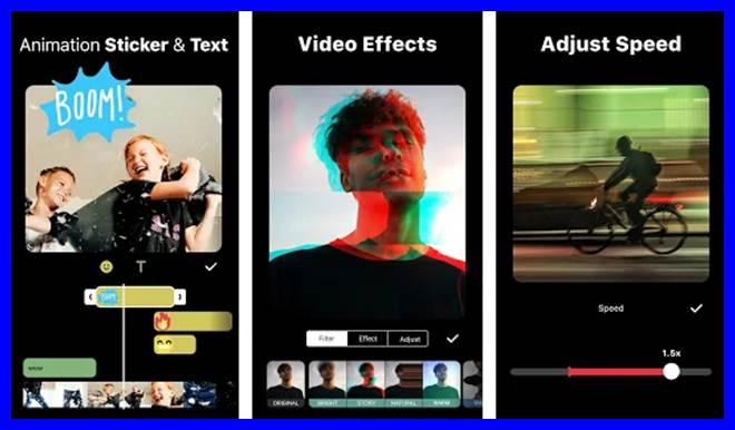 Download InShot Pro Apk Mod Full Efek Tanpa Watermark