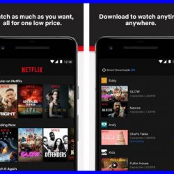 Download Netflix MOD