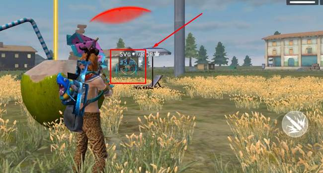 Cheat Free Fire Kebal Android Anti Peluru